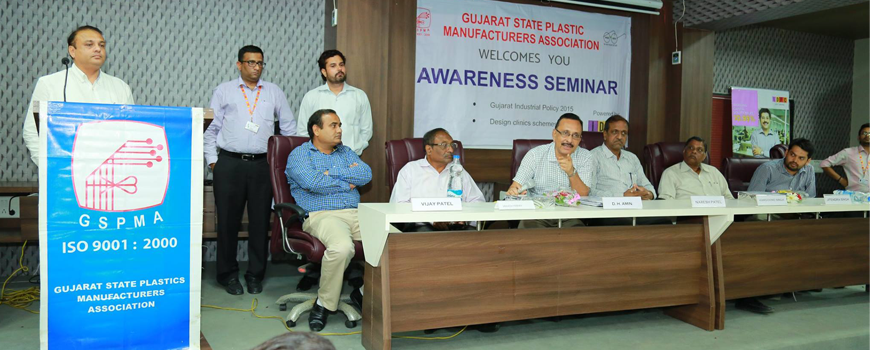 Awareness seminar 28th sept2016